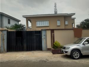 4 bedroom House for rent Shonibare Estate Maryland Lagos