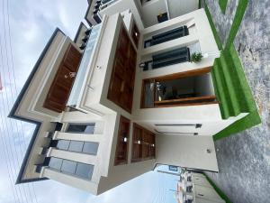 5 bedroom Detached Duplex House for sale Southern View chevron Lekki Lagos