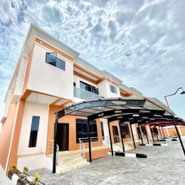 4 bedroom Detached Duplex House for sale Ilasan Ikate Lekki Lagos