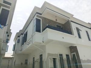4 bedroom Flat / Apartment for sale Oral Estate Lekki Lagos
