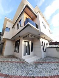 4 bedroom Semi Detached Duplex House for sale Ajah by Abraham Adesanya  Abraham adesanya estate Ajah Lagos