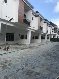 4 bedroom Terraced Duplex House for rent Orchid hotel road Ikota Lekki Lagos