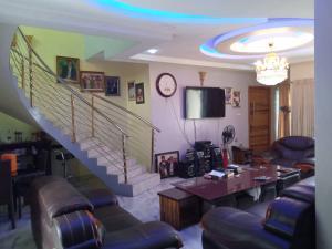 Massionette House for sale Ifako-gbagada Gbagada Lagos