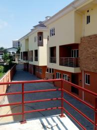4 bedroom Massionette House for rent Adeyemi lawson MacPherson Ikoyi Lagos