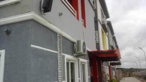 4 bedroom Massionette for sale By Turkish Hospital, Karmo Abuja