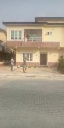 4 bedroom Semi Detached Duplex for sale   Abraham adesanya estate Ajah Lagos
