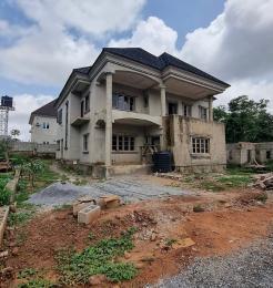 4 bedroom Detached Duplex House for sale Gaduwa Estate  Gaduwa Abuja