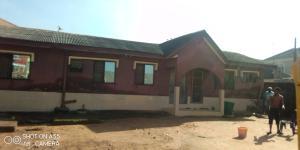 4 bedroom Detached Bungalow House for sale Peace Estate Baruwa Ipaja Lagos
