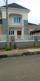 4 bedroom Massionette House for sale River Pack Estate Lugbe Abuja