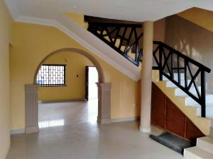 4 bedroom Semi Detached Duplex House for rent ... Igbo-efon Lekki Lagos