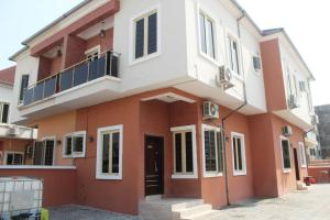 4 bedroom Semi Detached Duplex House for shortlet Agungi Lekki Lagos