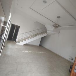 4 bedroom Semi Detached Duplex House for rent ... Ologolo Lekki Lagos