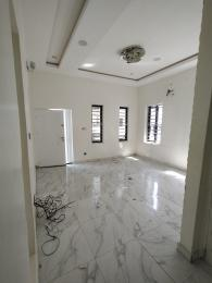 4 bedroom Semi Detached Duplex for rent Chevron Conservation Road chevron Lekki Lagos