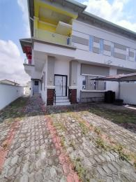 4 bedroom Semi Detached Duplex House for rent ... Abraham adesanya estate Ajah Lagos