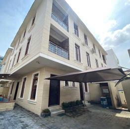 4 bedroom Detached Duplex House for sale Mojisola Onikoyi Mojisola Onikoyi Estate Ikoyi Lagos