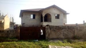 4 bedroom Terraced Duplex House for sale Lowa Estate, Benson Bus Ikorodu Jumofak Ikorodu Lagos