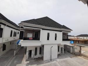 Semi Detached Duplex House for sale ... Ikota Lekki Lagos