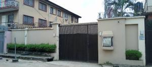 4 bedroom Semi Detached Bungalow for rent Oni Street Off Randle Avenue. Randle Avenue Surulere Lagos