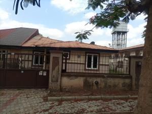 4 bedroom Semi Detached Bungalow for sale Citec Estate Mbora, Jabi Abuja