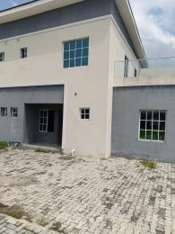 4 bedroom House for sale Lekki Gardens Estate. Lekki Gardens estate Ajah Lagos
