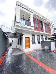 4 bedroom Semi Detached Duplex for sale Agungi Lekki Lagos