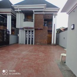 4 bedroom Semi Detached Duplex for shortlet Oluyole Oluyole Estate Ibadan Oyo