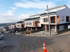 4 bedroom Semi Detached Duplex for sale Paradise Estate Life Camp Abuja