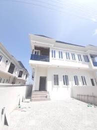 4 bedroom Semi Detached Duplex House for sale VGC Lekki Lagos
