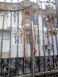 4 bedroom Semi Detached Duplex House for sale Olowora Ojodu Lagos