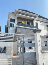 Residential Land Land for sale 2nd Toll Gate Lekki Lagos