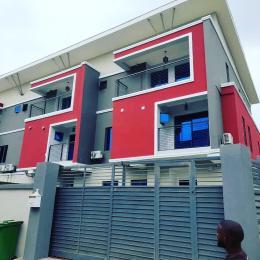 Detached Duplex House for sale Millennium Estate Gbagada Lagos