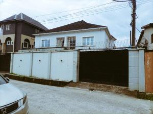 4 bedroom Semi Detached Duplex House for sale  Estate Medina Gbagada Lagos