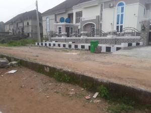 4 bedroom Semi Detached Duplex House for sale Biltmore estate, behind Suncity, Galadimawa  Galadinmawa Abuja