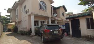 4 bedroom Semi Detached Duplex for rent Millennium Estate Lekki Phase 1 Lekki Lagos