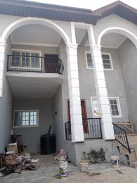 4 bedroom Semi Detached Duplex for rent Omolayo Olayiwola Kia Akala Estate Akobo Ibadan Oyo