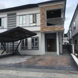 4 bedroom Semi Detached Duplex House for sale victoria bay 2 estate osapa lekki Osapa london Lekki Lagos