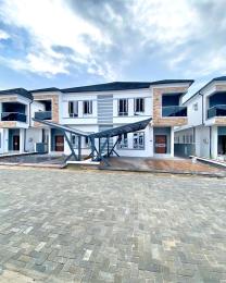 4 bedroom Semi Detached Duplex House for sale victoria bay 3 ikate lekki Ikate Lekki Lagos