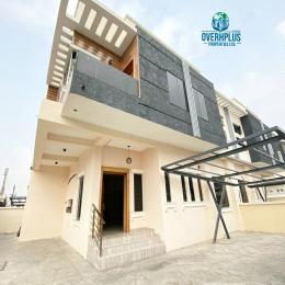 4 bedroom Semi Detached Duplex House for sale Chevron Drive lekki chevron Lekki Lagos