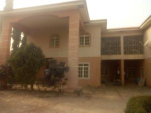 4 bedroom Semi Detached Duplex House for rent Diamond Viclin hotel  Lugbe Abuja