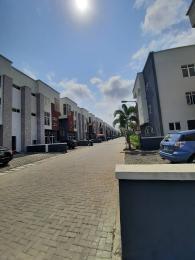 4 bedroom Semi Detached Duplex House for rent Estate house  Osapa london Lekki Lagos