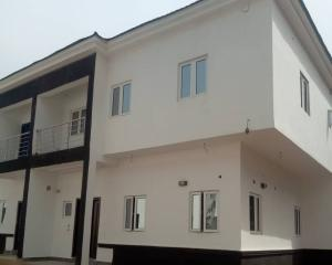4 bedroom Semi Detached Duplex House for sale After berger lifecamp Life Camp Abuja