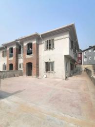 4 bedroom Semi Detached Duplex for sale Sangotedo Sangotedo Ajah Lagos