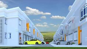 Semi Detached Duplex House for sale Orchid road, Lekki phase 2, Lagos State Lekki Phase 2 Lekki Lagos