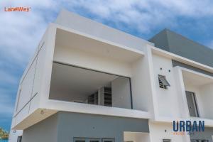 4 bedroom Semi Detached Duplex for sale Lekki Phase 2 Lekki Lagos
