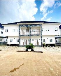 Semi Detached Duplex for sale Life Camp Abuja