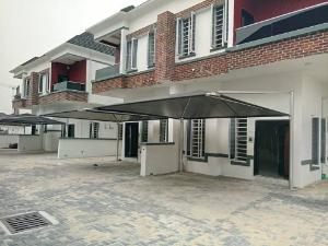 Semi Detached Duplex House for sale Vine estate apartment Peninsula Estate Ajah Lagos