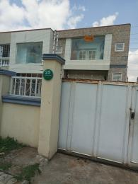 4 bedroom Semi Detached Duplex House for sale Off Aminu kano cr Wuse 2 Abuja