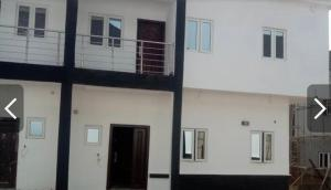 4 bedroom Semi Detached Duplex House for sale Life camp beside Berger yard Life Camp Abuja