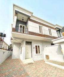 4 bedroom Semi Detached Duplex House for sale Gated estate chevron Lekki Lagos