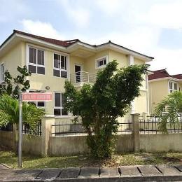 4 bedroom Flat / Apartment for rent Eden garden Estate Ajah Lagos
